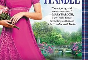 Review: Too Scot to Handle by Grace Burrowes