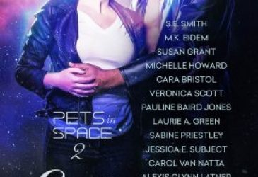 Embrace the Romance: Pets in Space 2 with Cara Bristol