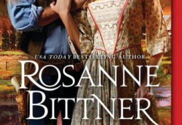 Spotlight: The Last Outlaw by Rosanne Bittner