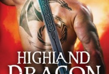 Spotlight: Highland Dragon Warrior by Isabel Cooper