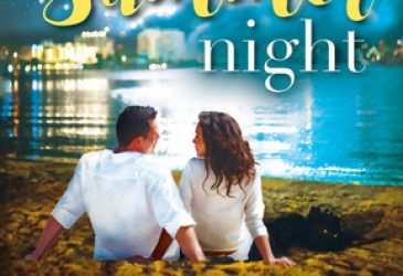 Review: One Summer Night by Caridad Pineiro