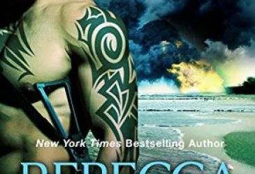 Review: Storm Gathering by Rebecca Zanetti
