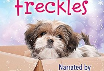 Review: Freckles by Amy Lane