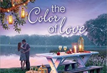 Review: The Color of Love by Sharon Sala