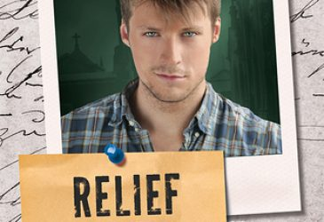 Review: Relief Valve by J.L. Merrow