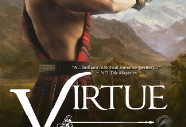 Review: Virtue by Victoria Vane