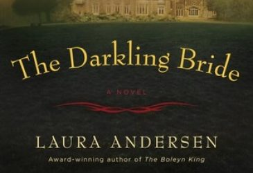 Sweet Delight Review: The Darkling Bride by Laura Andersen