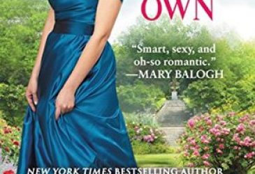 Review: A Rogue of Her Own by Grace Burrowes