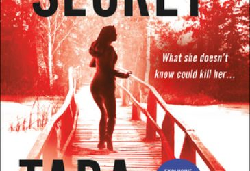 Review: Deadly Secret by Tara Thomas