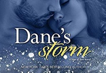 Audio Review: Dane's Storm by Mia Sheridan