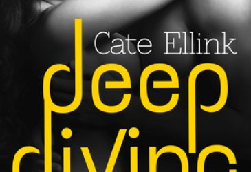 Review: Deep Diving by Cate Ellink