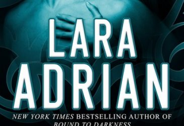 Review: Defy the Dawn by Lara Adrian