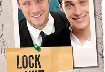 Review: Lock Nut by J.L. Merrow