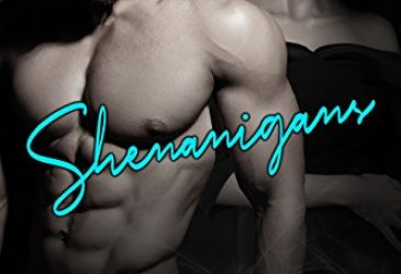Sweet Afternoon Delight Review: Shenanigans by Gail Koger