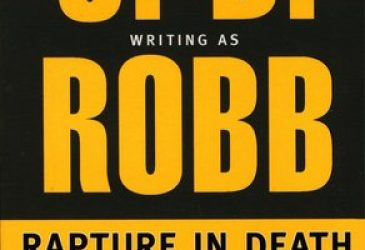 Review: Rapture in Death by J.D. Robb