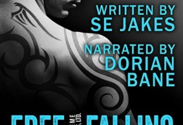 Review: Free Falling by S.E. Jakes