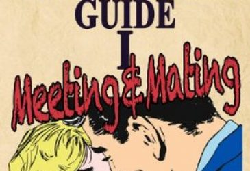 Afternoon Delight: The Vampire Relationship Guide:  Meeting and Mating by Evelyn Lafont