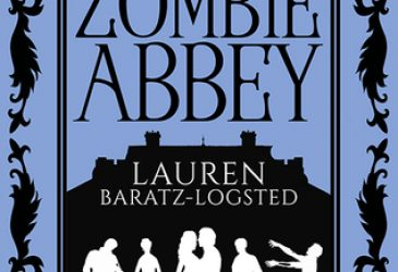Review: Zombie Abbey by Lauren Baratz-Logsted