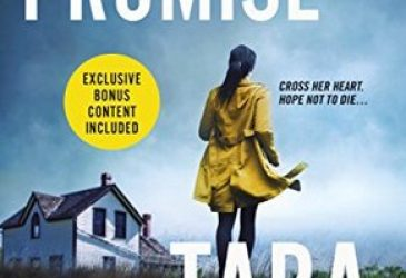 Review: Broken Promise by Tara Thomas