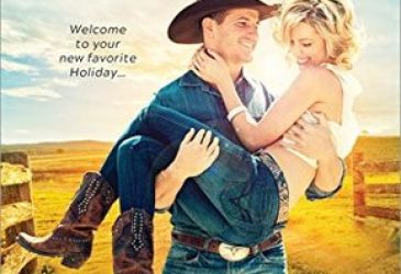 Spotlight: All-American Cowboy by Dylann Crush