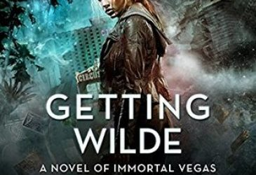 Review: Getting Wilde by Jenn Stark