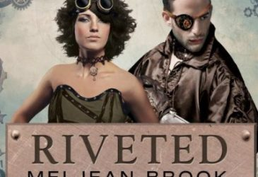 Review: Riveted by Meljean Brook