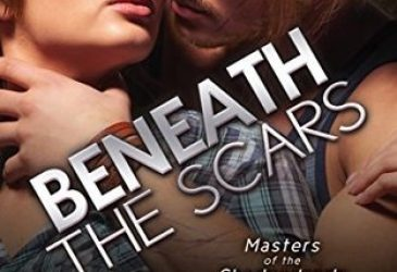 Review: Beneath the Scars by Cherise Sinclair
