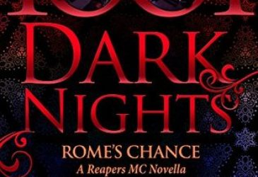 Review: Rome's Chance by Joanna Wylde