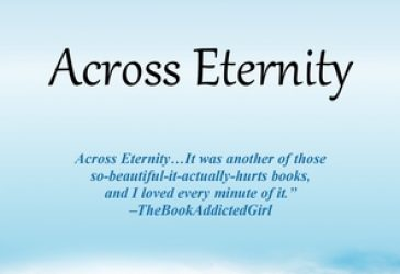 Review: Across Eternity by Aris Whittier