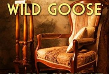 Afternoon Delight: Lessons In Chasing the Wild Goose by Charlie Cochrane