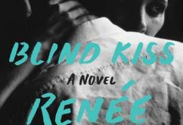 Review: Blind Kiss by Renee Carlino