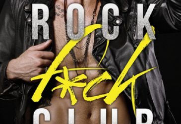 Review: Rock F*ck Club by Michelle Mankin