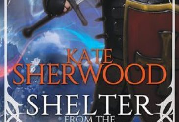 Guest Post: Shelter in the Storm Blog Tour