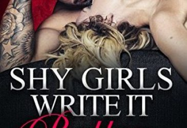 Review: Shy Girls Write It Better by May Sage