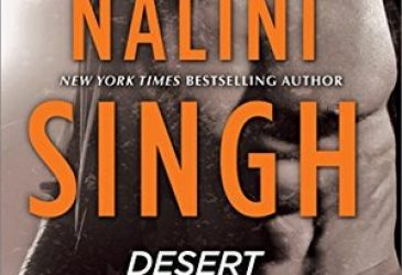 Review: Desert Warrior by Nalini Singh