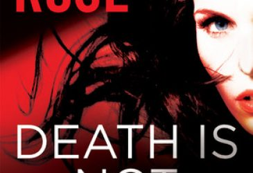 Review: Death is Not Enough by Karen Rose