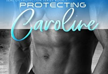 Sweet Delight Review: Saving Caroline by Susan Stoker