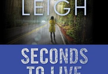 Review: Seconds to Live by Melinda Leigh