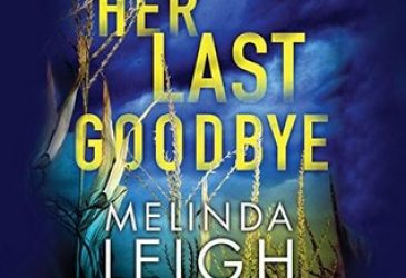 Review: Her Last Goodbye by Melinda Leigh