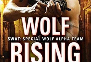 Review: Wolf Rising by Paige Tyler