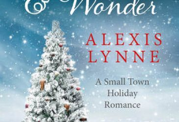 Afternoon Delight: Newness and Wonder by Alexis Lynne