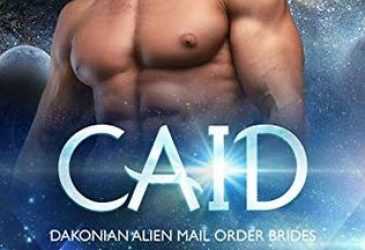 Afternoon Delight: Caid by Cara Bristol