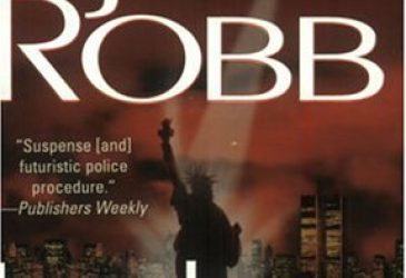 Review: Loyalty in Death by J.D. Robb