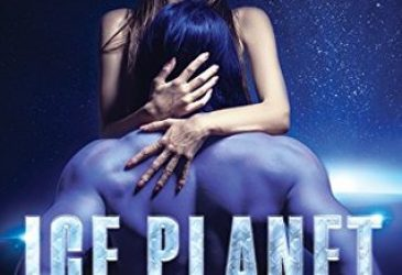 Review: Ice Planet Barbarians by Ruby Dixon