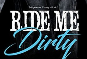 Review: Ride Me Dirty by Vanessa Vale