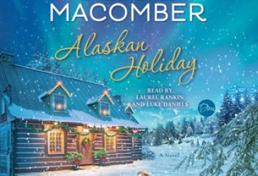 Review: Alaskan Holiday by Debbie Macomber
