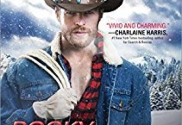 Holiday Delight Review: Rocky Mountain Cowboy Christmas by Katie Ruggle