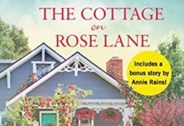 Review: The Cottage on Rose Lane by Hope Ramsay