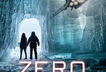 Afternoon Delight: Zero Flux by Carol Van Natta