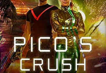 Audio Book Review: Pico's Crush by Carol Van Natta